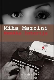 Literature-M_Mazzini-German_lottery-Nemška_loterija