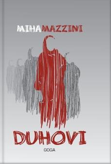 Literature-M_Mazzini-Ghosts-Duhovi