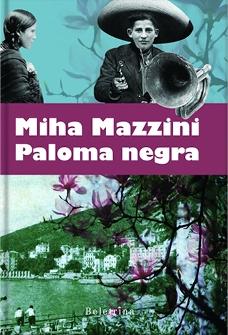 Literature-M_Mazzini-Paloma_negra